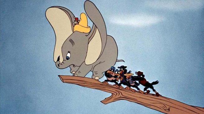 Disney+ quita de su catálogo para niños 'Peter Pan', 'Dumbo' y 'Los Aristogatos' por racistas