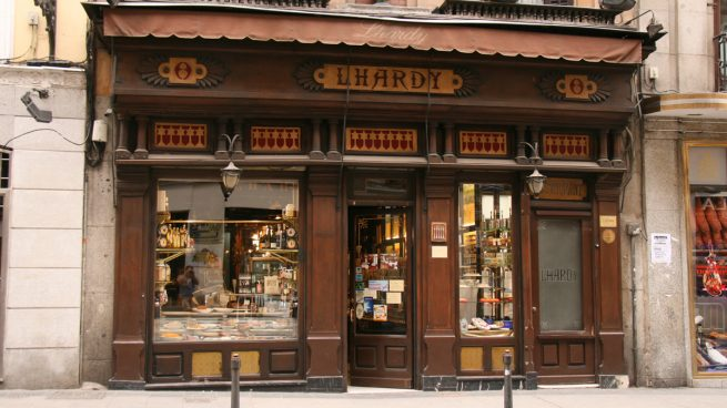 lhardy-madrid-interes-cultural-restaurantes