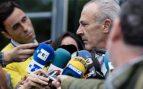 Ni la Justicia se salva de los 'vacunajetas': dimite el fiscal jefe de Castellón por colarse