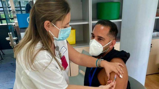 Vacuna PSOE