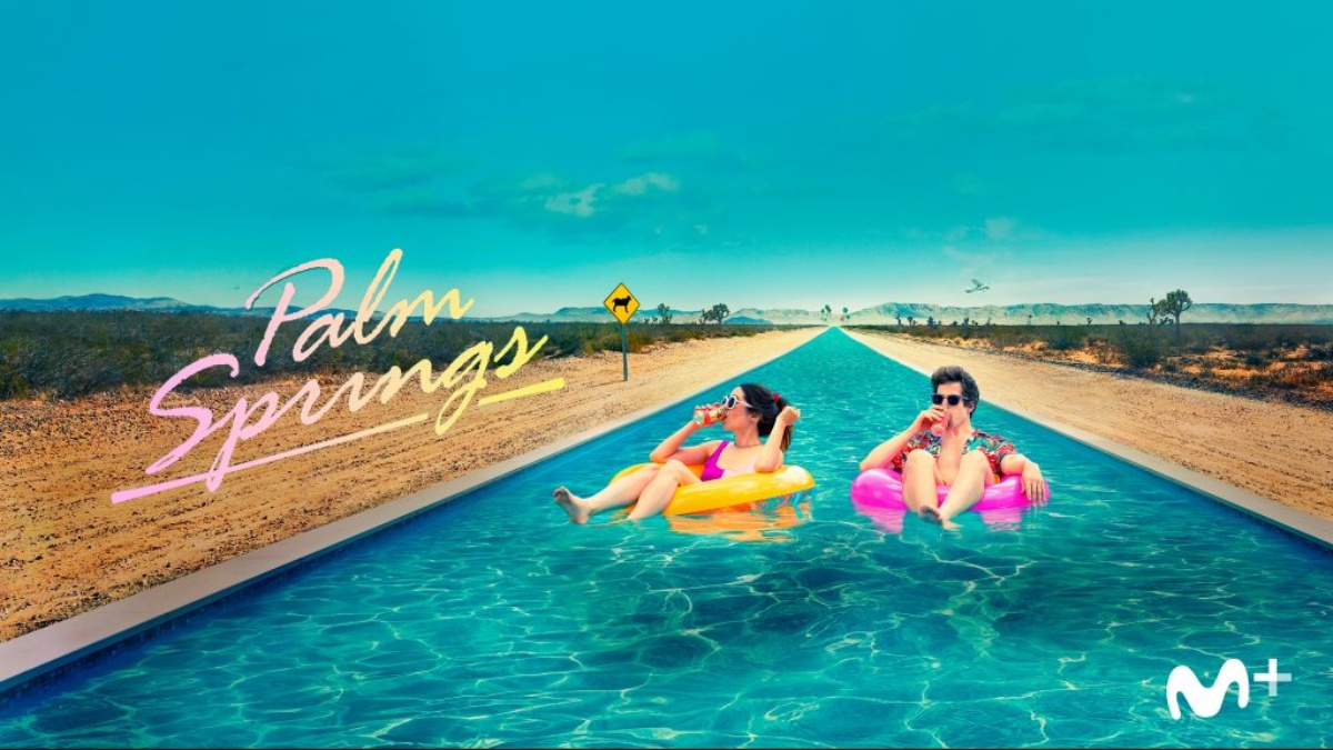 'Palm Springs' llega a Movistar