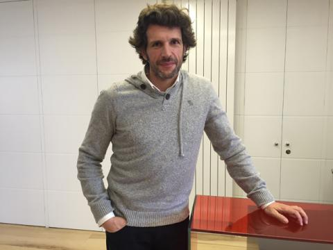 Pedro Serrahima