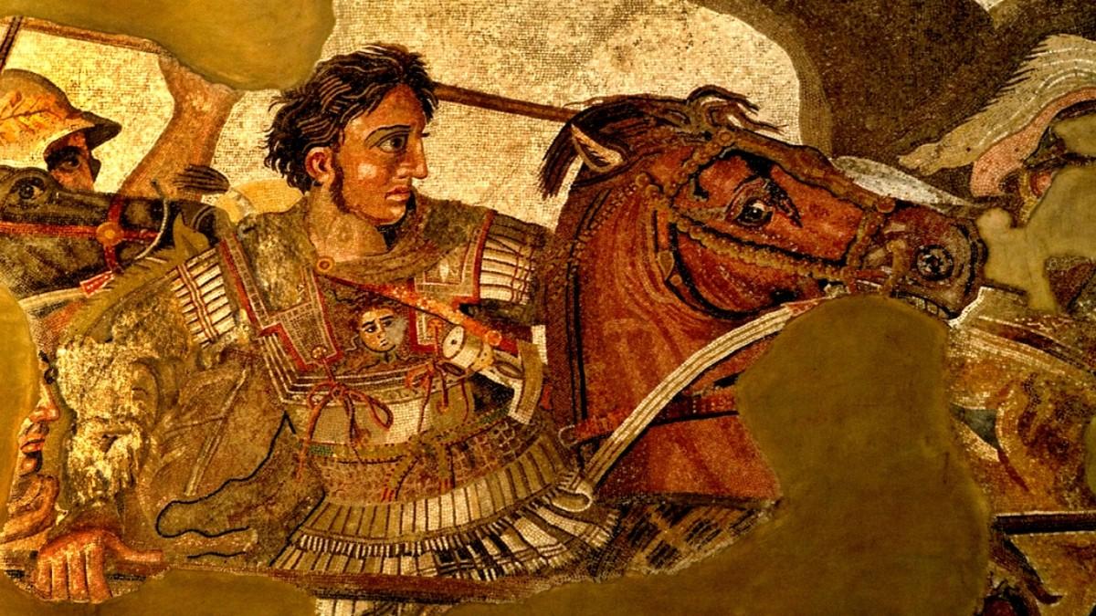 Alejandro Magno, el gran conquistador de la antigüedad