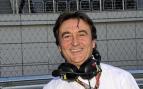 Muere Adrián Campos a los 60 años, pionero español de Fórmula 1 y primer mánager de Fernando Alonso
