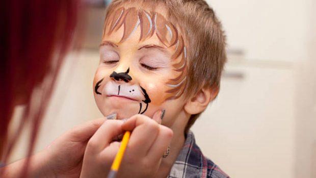 Carnaval 2021: 10 ideas de maquillaje para los niños