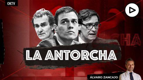La Antorcha: los 11 meses de escándalos del Gobierno en pandemia