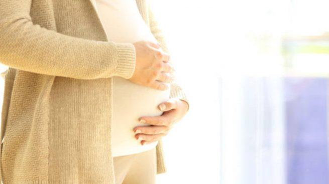 primeras patadas embarazo
