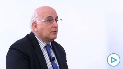 Javier Zarzalejos, Eurodiputado del Partido Popular