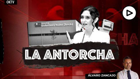 La Antorcha: El Zendal y su realidad desde dentro