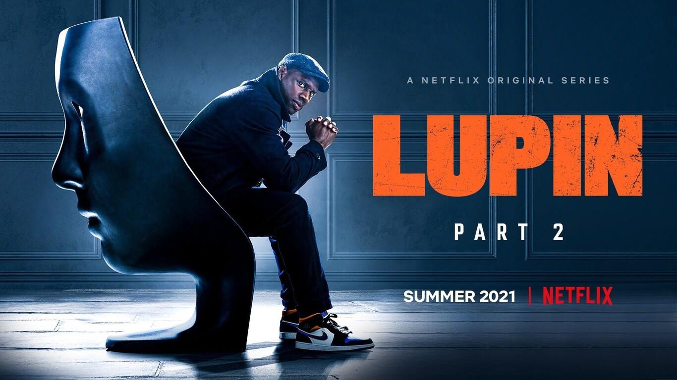 Lupin temporada 2
