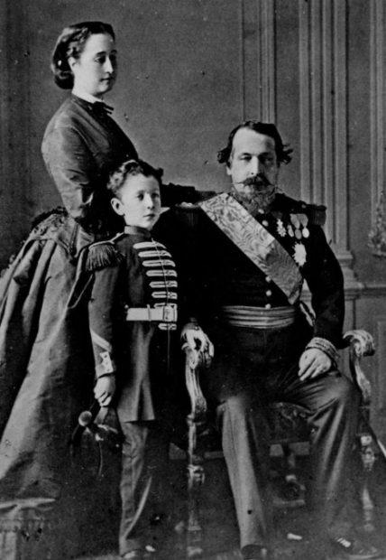 ¿Quién fue Napoleón III, el último emperador francés que se casó con Eugenia de Montijo?