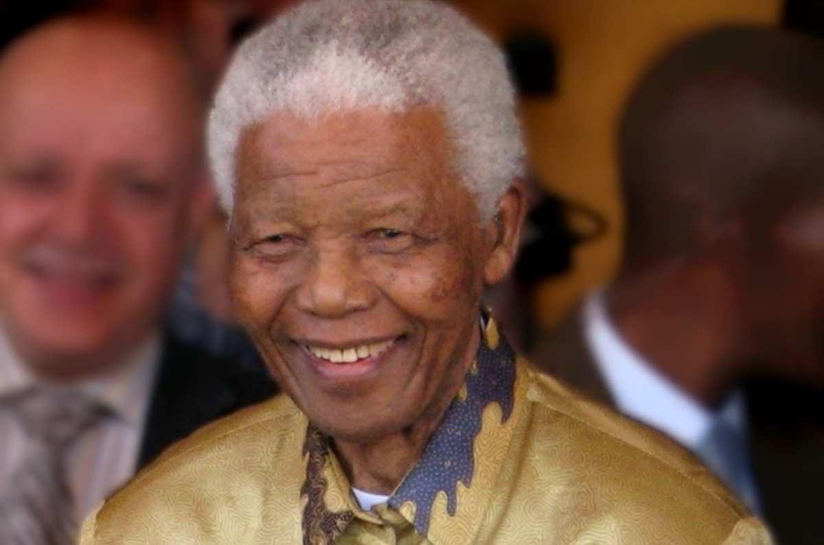 Frases de Nelson Mandela que pasaron a la historia