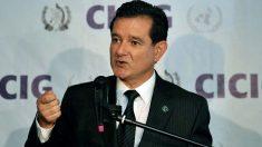 Carlos Castresana