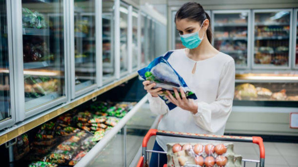 Descubre cuáles son los mejores productos congelados que puedes encontrar en Mercadona