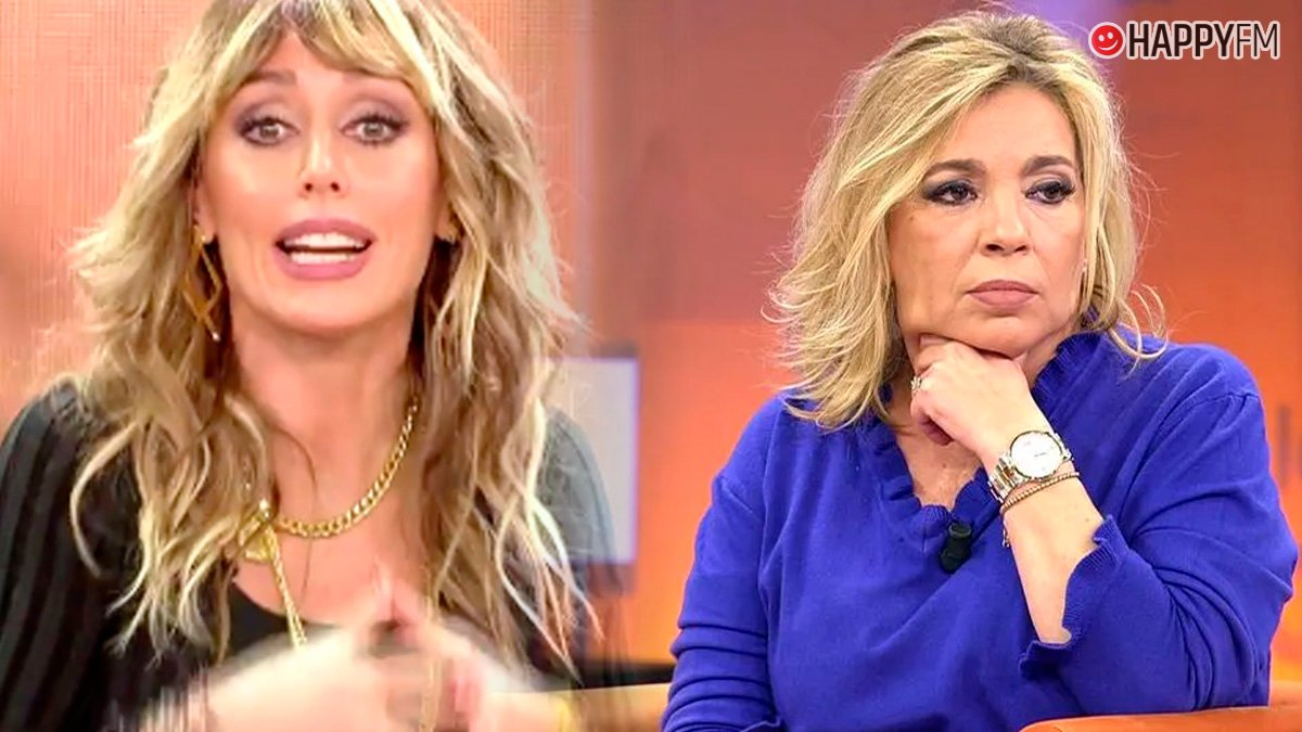 Emma García y Carmen Borrego
