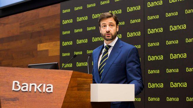 Leopoldo Alvear, nuevo director financiero de Banco Sabadell