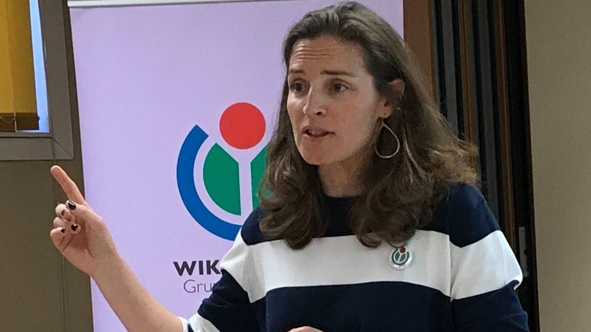 Natalie Picquot, directora de Twitter España