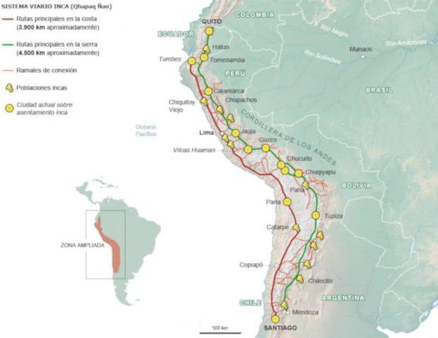 caminos-incas