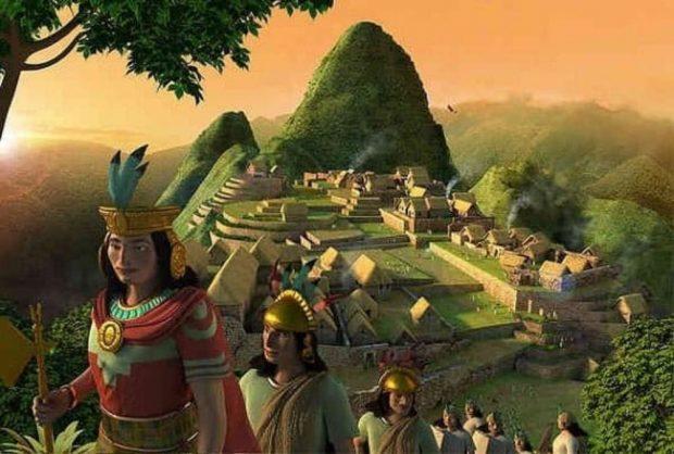 5 datos para conocer mejor a los Incas