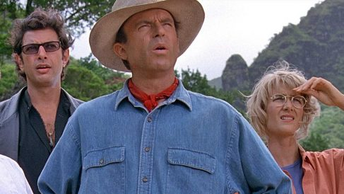 'Jurassic World: Dominion' recuperará al elenco original de 'Jurassic Park'(Universal Pictures)
