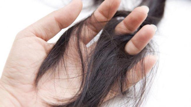 Estimulación del cuero cabelludo y micronutrientes para evitar la caída del pelo por el Covid-19