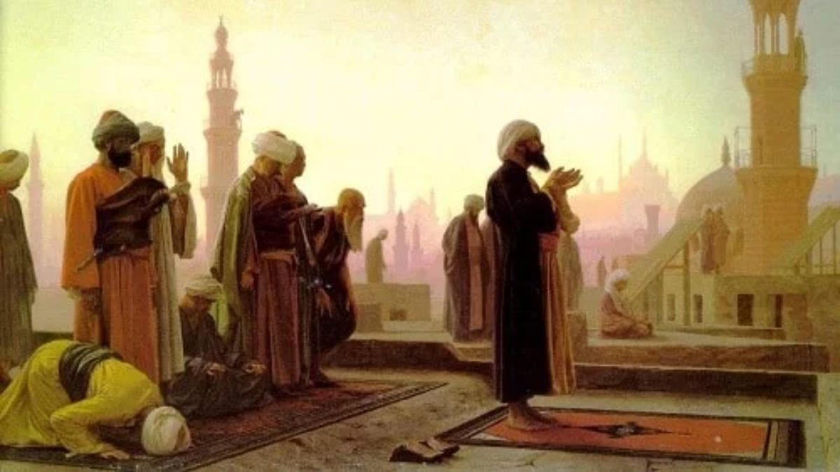 Algunas curiosidades sobre la cultura árabe