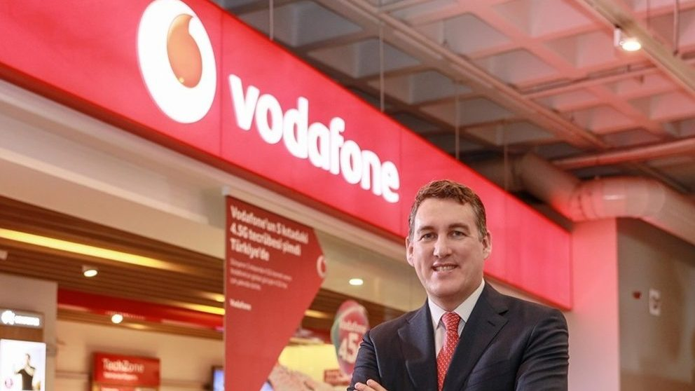 Vodafone España ingresa 3.109 millones en su tercer trimestre y consolida una tendencia de mejora