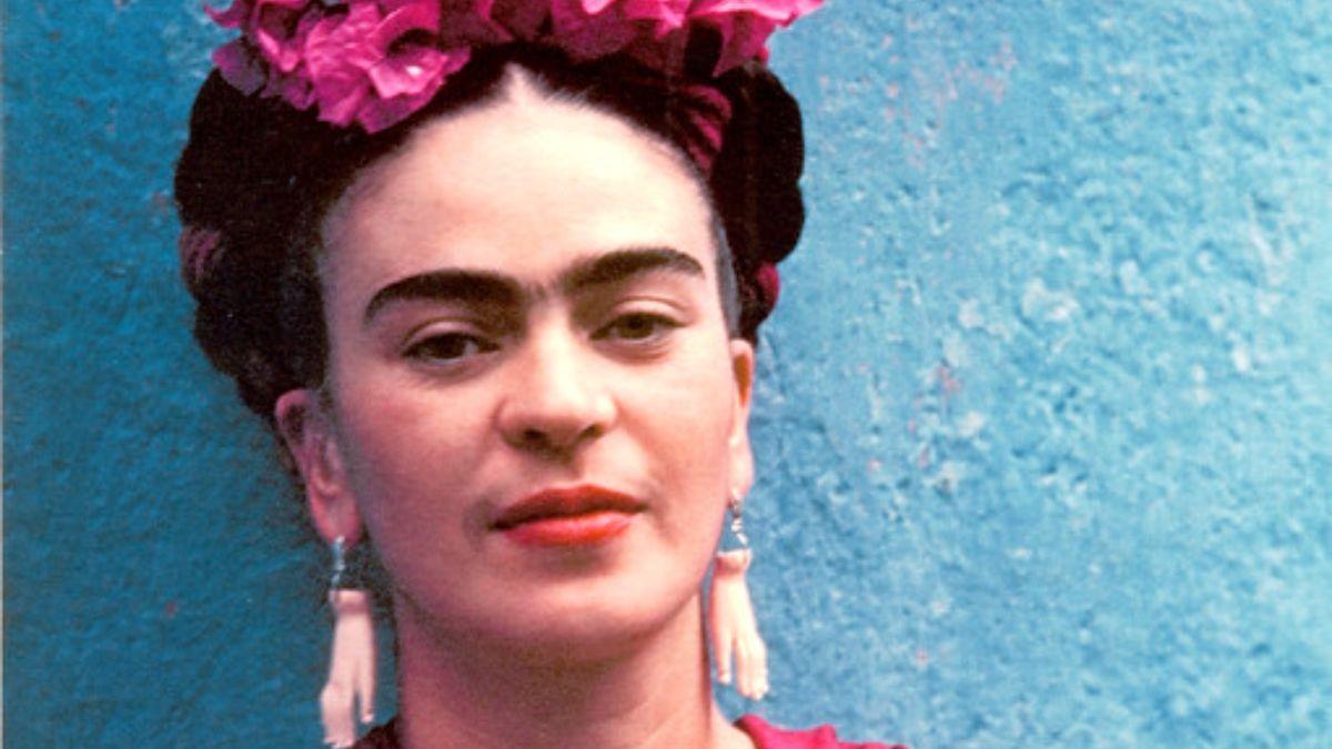 Descubre algunas de las mejores frases de Frida Kahlo que podemos dedicar a la mujer