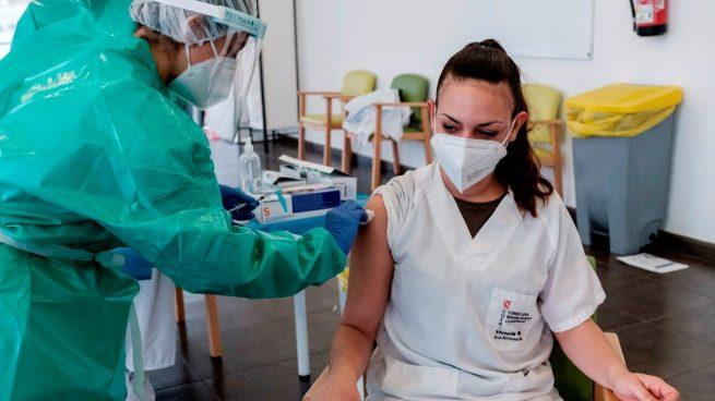 Pedro Sánchez vacunas