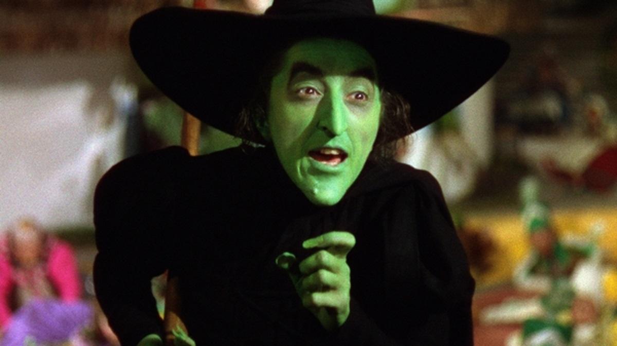 'Wicked' adaptará la historia de la bruja de Oz ('El mago de Oz de Metro Goldwyn Mayer)