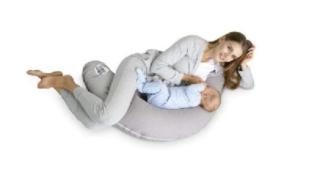 almohadas embarazo