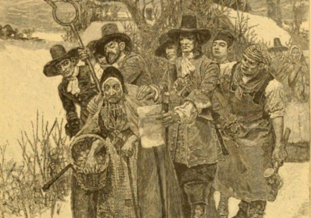 Brujas de Salem: Así fue la matanza de 20 personas acusadas de brujería