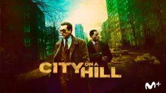 Kavin Bacon en 'City on a Hill'