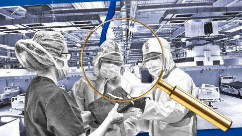 El personal sanitario, celadores y trabajadores de 2 empresas de servicios serán interrogados sobre los sabotajes y los robos en el Hospital Zendal.