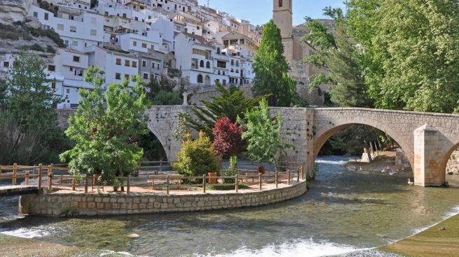 El pueblo más buscado para hacer turismo rural está en Jaén