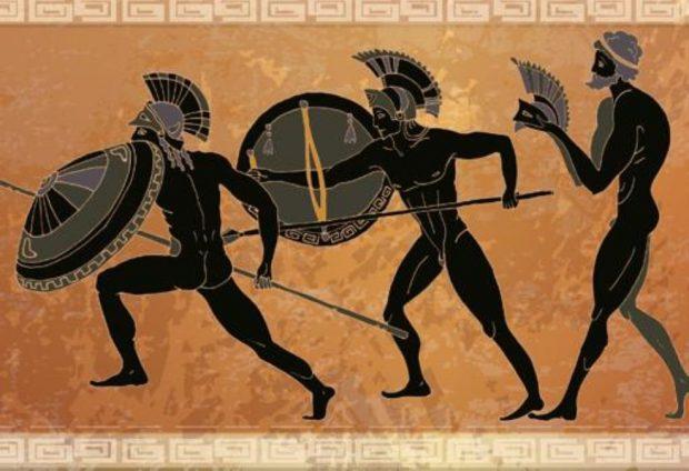 ¿Por qué fue tan famoso el ejército de Esparta?