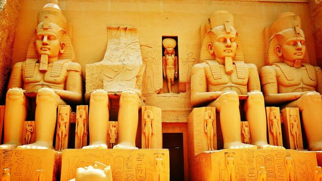 faraones (1)