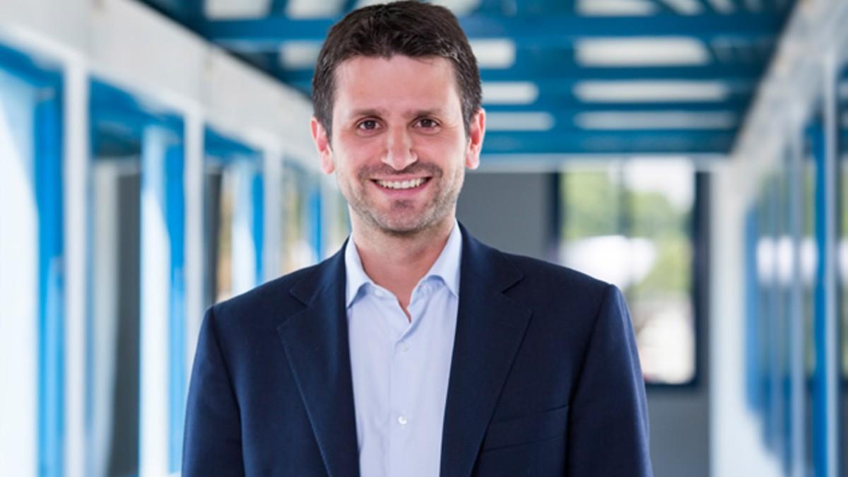 Josep Condal, nuevo presidente de los supermercados Condis