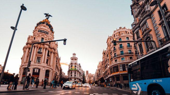 Restricciones Madrid