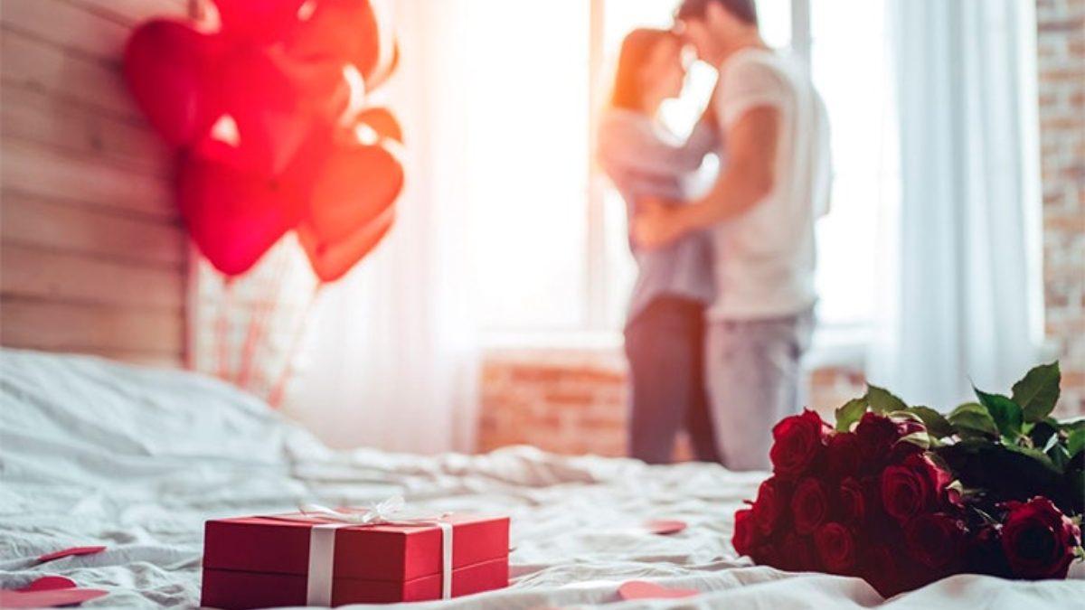 Llega el Día de los Enamorados