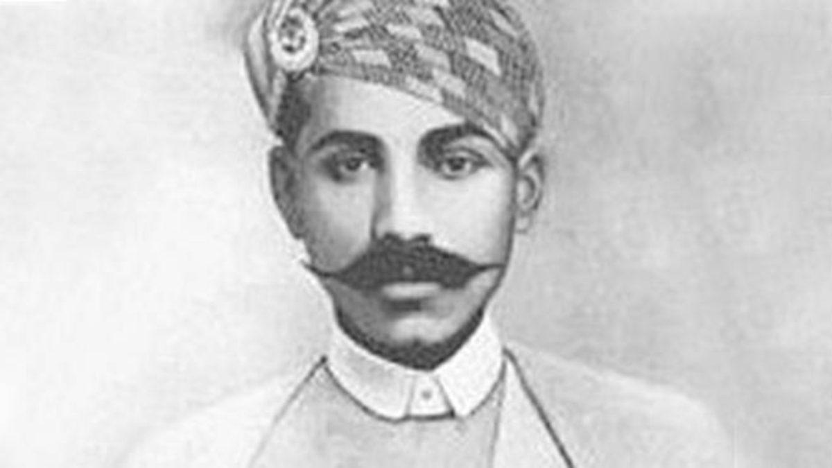 Thug Behram, líder hindú.