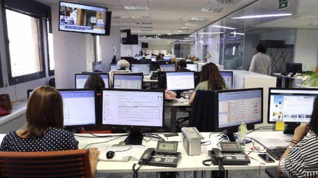 Redacción de la Agencia EFE