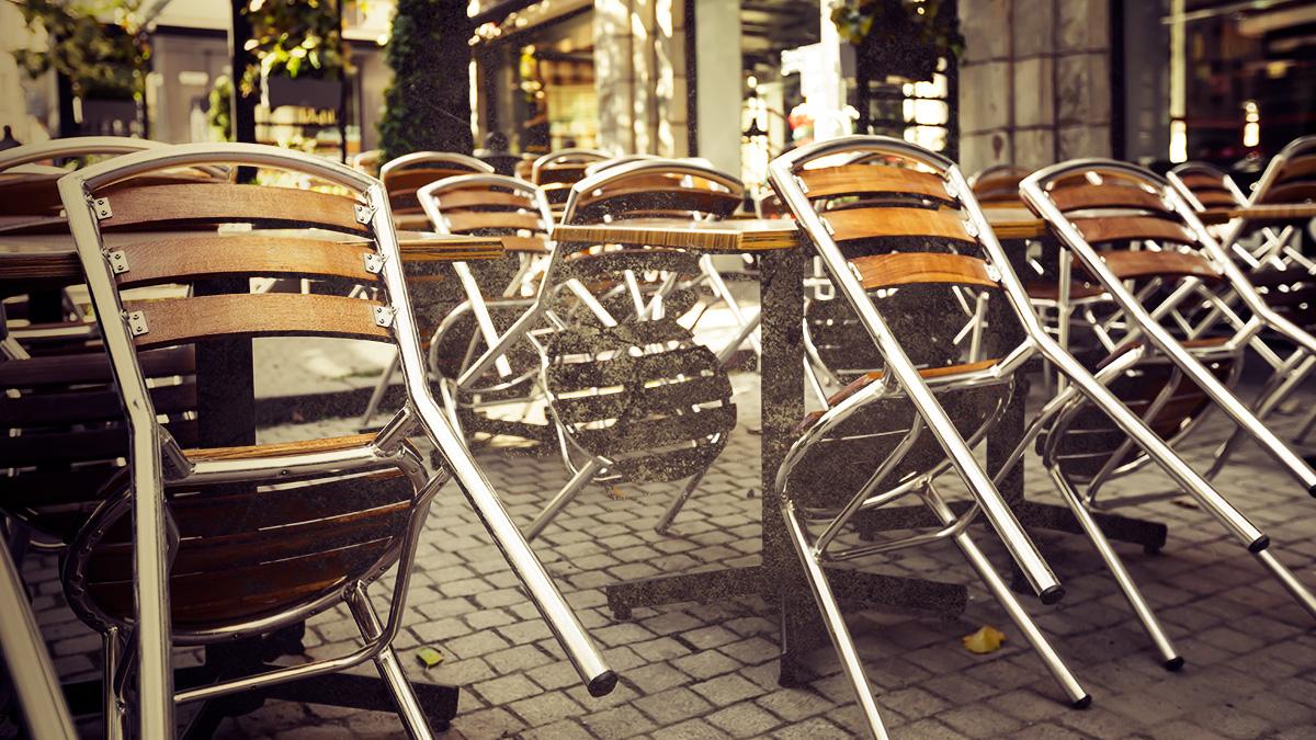 Miles de hosteleros sacaron a sus trabajadores del ERTE en mayo para poder despedir antes de 2021