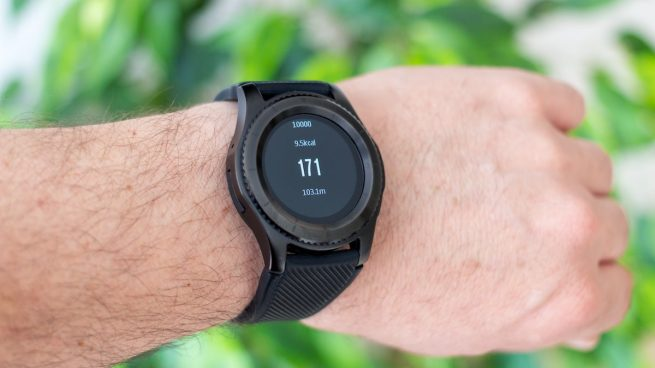 errores usar smartwatch