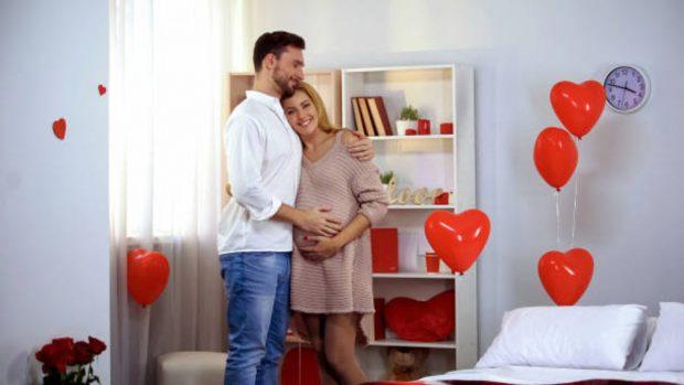 San Valentín 2021: 10 ideas de regalos para embarazadas