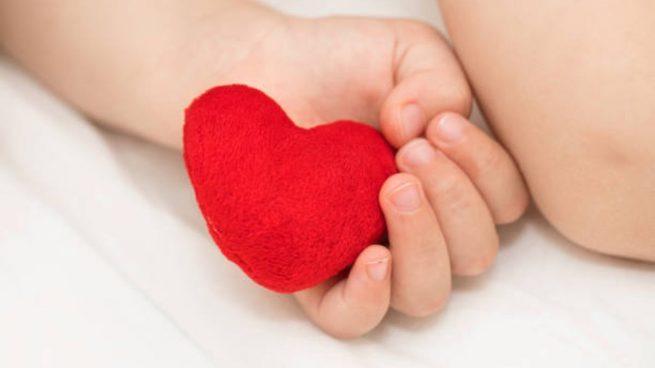 14 de febrero Día Internacional de las Cardiopatías Congénitas