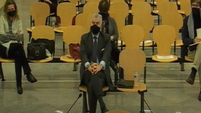 El abogado de Bárcenas pide que Inda declare porque escuchó la grabación con la confesión de Lapuerta