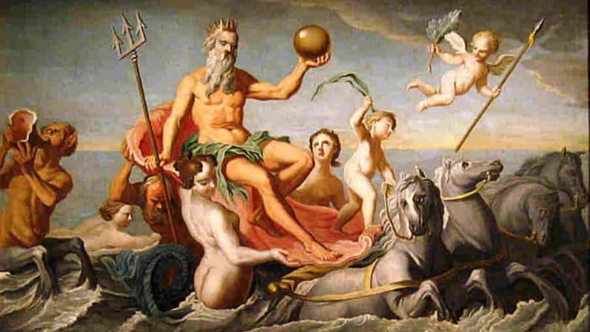 Dioses de Grecia que debes conocer