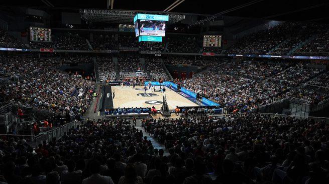 Copa del Rey de Baloncesto 2021