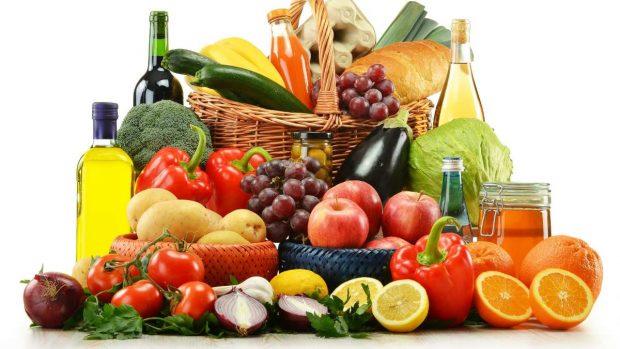 Alimentos nutracéuticos